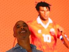 Gullit: Kunstgras heeft ons voetbal kapot gemaakt
