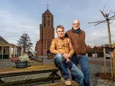 Inwoners en oud-inwoners Rijnsaterwoude kijken uit naar reünie voor 50-plus Wouwenaren