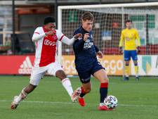 Samenvatting | Jong Ajax - Helmond Sport