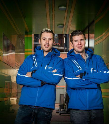 Millse handballers Jordens en De Kuyper kunnen toch jagen op landstitel