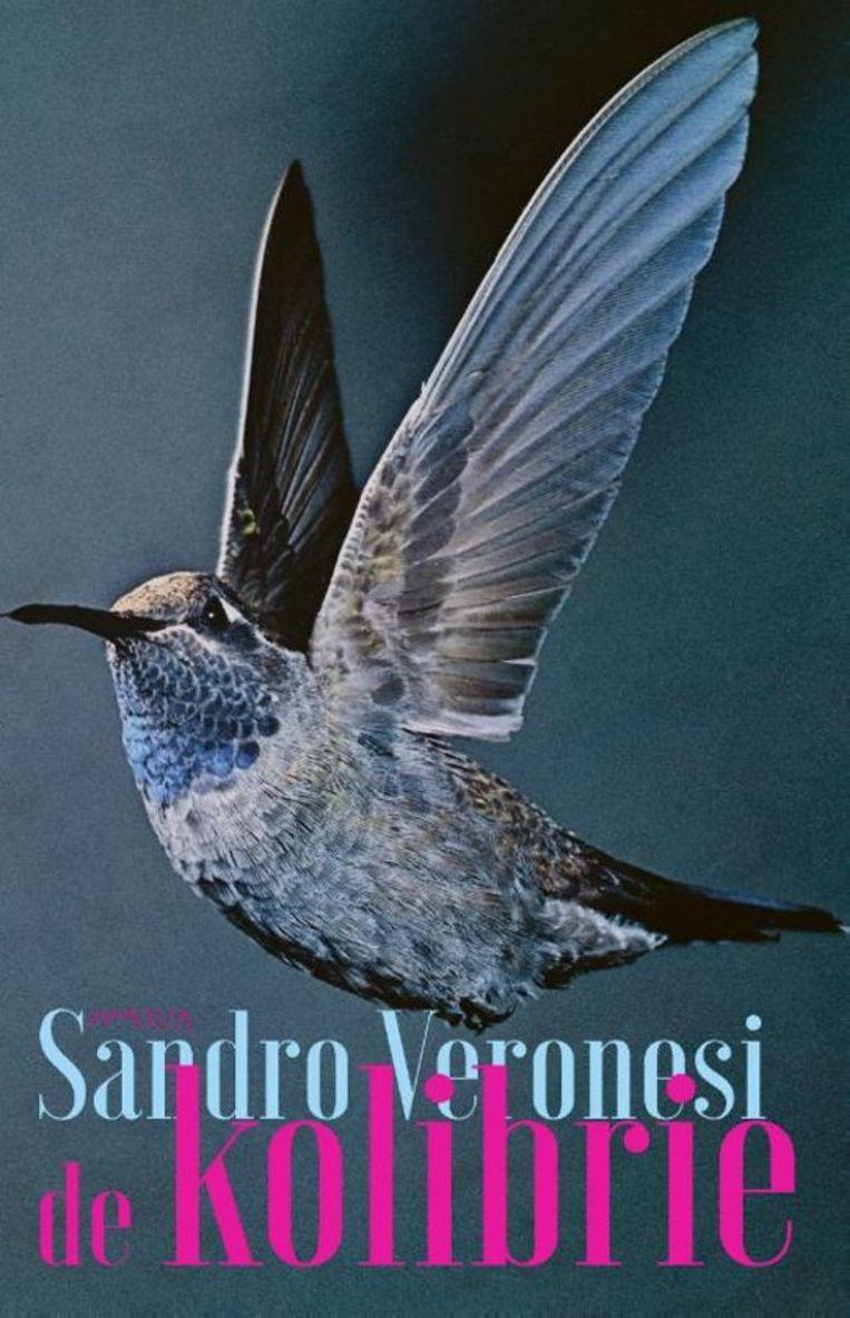 Sandro Veronesi - De Kolibrie Beeld Prometheus