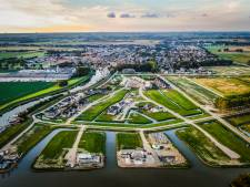 Waterschap Hollandse Delta pakt watersysteem in Torensteepolder aan