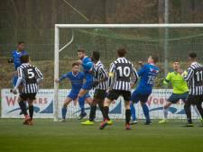 Naamgenoot Achilles'29 beslist duel al voor de pauze in Groesbeek
