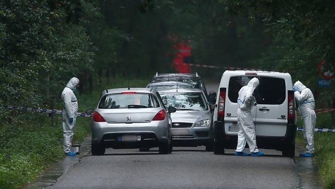 Vijf verdachten naar assisen voor moord op Silvio Aquino