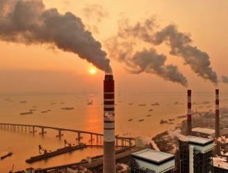 China presenteert 'nieuw' klimaatplan vlak voor COP26-top