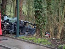 Trois adolescents se crashent en voiture, un mort et un blessé grave