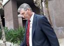 Jamie Spears verlaat de rechtbank