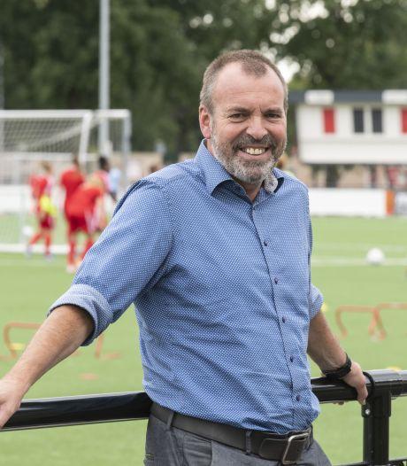 René Roord nog drie jaar manager vrouwenvoetbal FC Twente