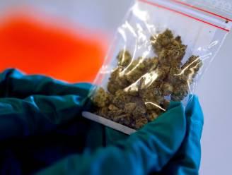 120 gram cannabis ontdekt op lockdownfeestje: 100 uur werkstraf
