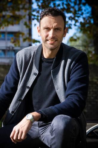 """Tomas Van Den Spiegel, CEO van Flanders Classics, broedt op grote hervormingen: """"We moeten de cross opnieuw uitvinden"""""""
