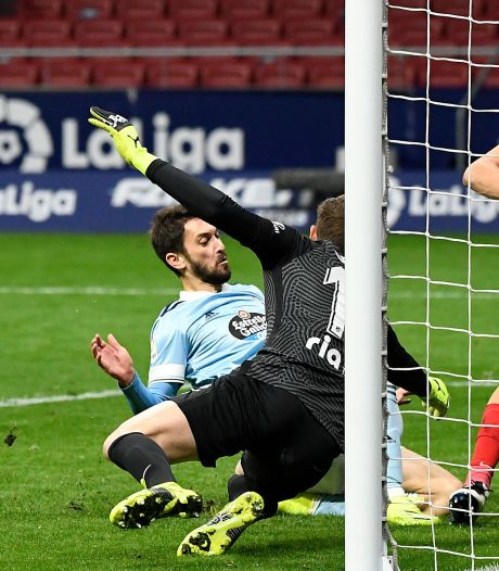 Supportersvereniging Celta loopt megaklapper mis door goal van eigen ploeg
