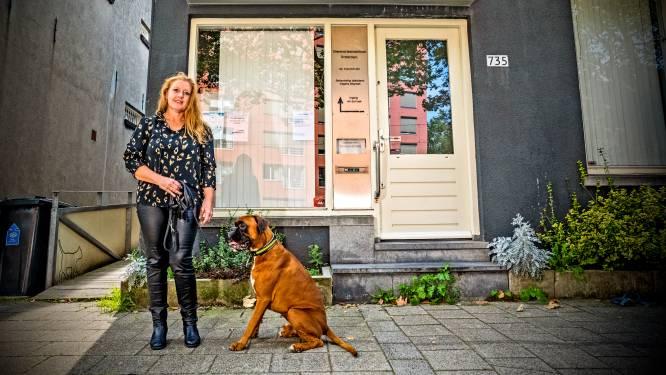 Na veertig jaar verdwijnt deze dierenartsenpraktijk uit de Dordtsestraatweg: 'Weet niet hoe mijn hond zal reageren'