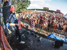 Ook festival Kamping Kitsch Club in Eindhoven naar latere datum
