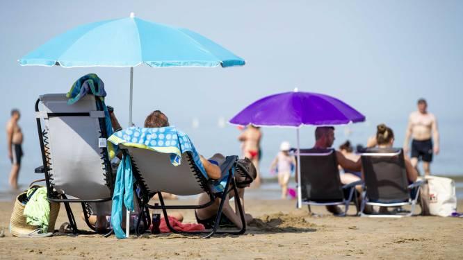 2020 was samen met 2016 het warmste jaar ooit gemeten