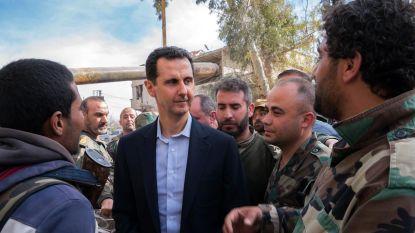 """Syrische president niet onder indruk na aanval: """"Westen is controle en geloofwaardigheid kwijt"""""""