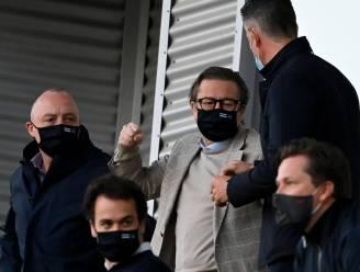 """Nog geen witte rook: """"Paar weken geduld nodig"""" voor kapitaalsverhoging Anderlecht"""