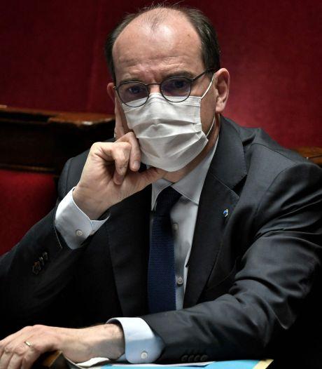 """La France suspend """"jusqu'à nouvel ordre"""" tous les vols avec le Brésil"""