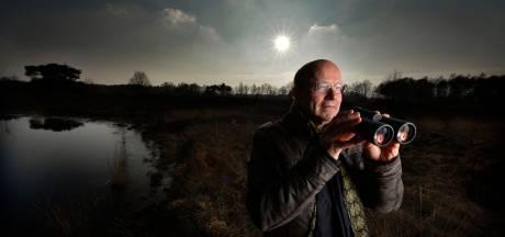 Schrijver Kester Freriks over stilte, ruimte en duisternis
