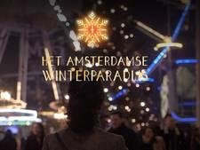 Kerstfeest in de RAI komt terug als Winterparadijs
