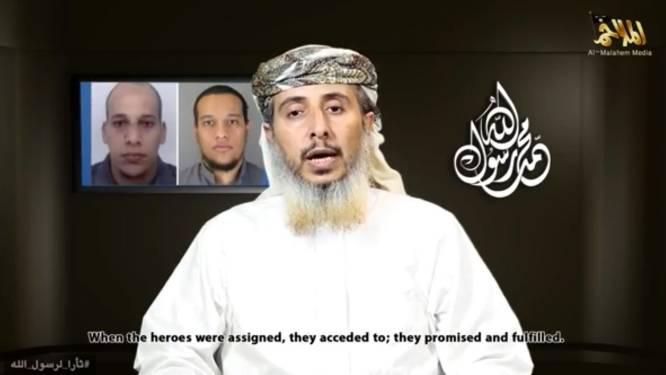 Wie is 'sjeik Nasser', die de aanslagen in Parijs opeiste?