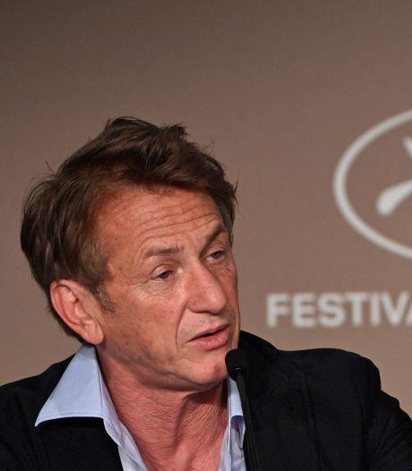 Sean Penn weigert te werken met ongevaccineerde mensen