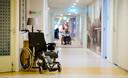 Zorgmedewerker Philip V. vergreep zich vorig jaar aan een toen 88-jarige bewoonster van Het Zonnehuis in Vlaardingen.