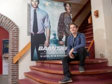 Met zijn allen De Cock spelen in de bioscoop: 'Baantjer is een icoon'