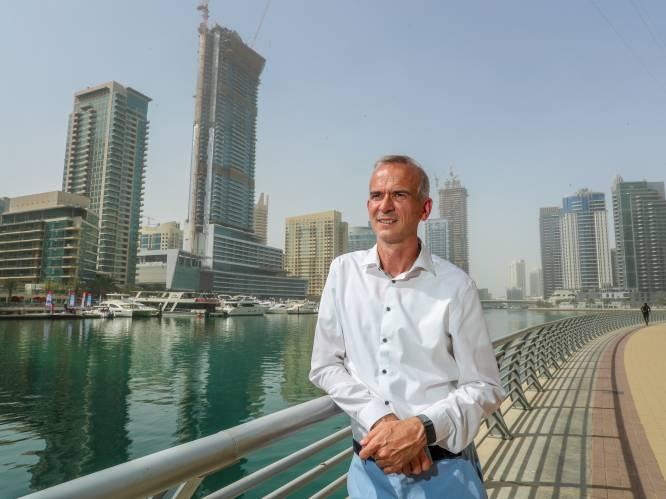"""Vlaamse ondernemers Nick (30) en Yves (48) trokken naar Dubai: """"Autoritair regime? Dit land wordt geleid als een modern bedrijf, ja"""""""