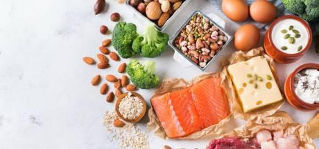 Als je wil afvallen, smokkel dan iets meer eiwit in je dieet