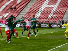 LIVE   Wéér een eigen doelpunt: Gustafsson kopt zijn oude club op gelijke hoogte in Utrecht