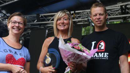 Hilde Van Hessche wint voor 20e maal Pelikanenrun
