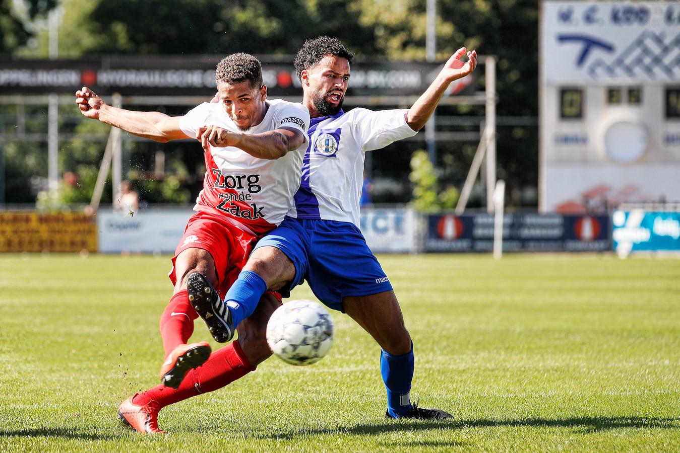 Justin Lonwijk van FC Utrecht op archiefbeeld.