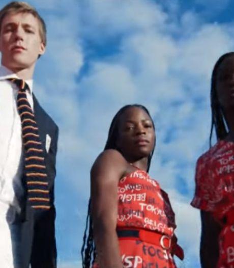 Team Belgium dévoile ses tenues officielles pour les JO