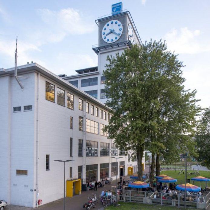 Rock City Institute/PopEi in Eindhoven