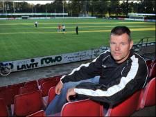 Henk Evers trainer van Theole