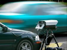 'Snelheidscontrole Rijksstraatweg Sleeuwijk levert nauwelijks bekeuringen op'