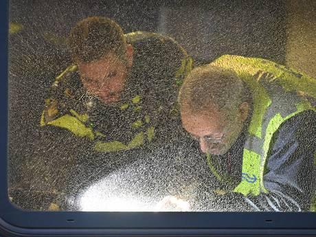Twee jongens (15) aangehouden voor beschieten treinen bij Breda