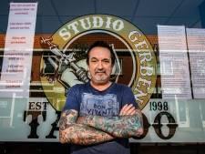 'Alle winkeliers krijgen 4000 euro, waarom ik met mijn tatoeageshop niet?'