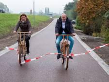 Hoe de fietser in Hattem - en de rest van Gelderland - de straat overneemt van automobilisten