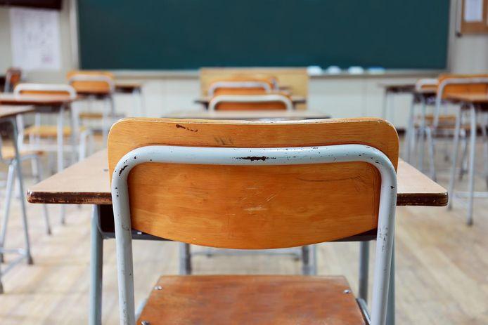 L'administration a ouvert 4.430 dossiers pour absentéisme dans l'enseignement maternel, 19.779 dans l'enseignement primaire et 25.196 dans l'enseignement secondaire.