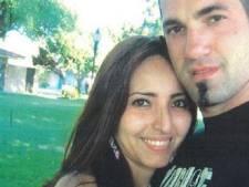 Un couple si heureux sur cette photo: méfiez-vous des apparences