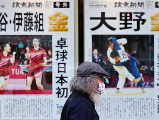 Recordaantal besmettingen in Tokio maar olympische bubbel houdt stand