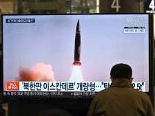 """La Corée du Nord assure avoir testé un nouveau """"projectile tactique guidé"""""""