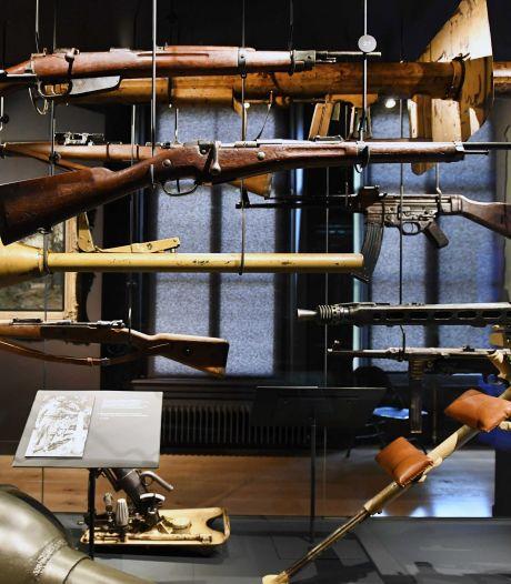 Oorlogsmusea staan op omkiepen: 'Provincie moet echt te hulp schieten'