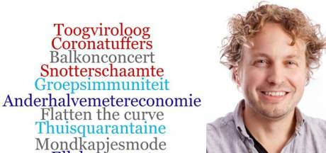 De taal van corona: hoe ons virusvocabulaire razendsnel verandert