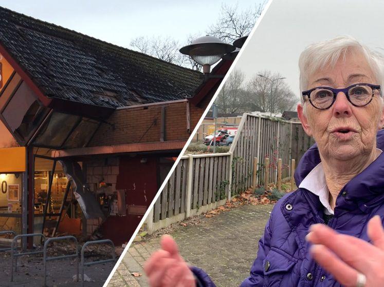 Buurt geschrokken van plofkraak Westervoort: 'Haal pinautomaat maar weg'