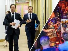 IJsselland wil dat het Rijk bijspringt bij plotselinge coronaschade voor horeca en kleine evenementen