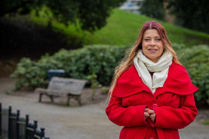 De Nijmeegse Lisa Westerveld zit sinds 2017 in de Tweede Kamer. Of ze daar na de verkiezingen ook terugkeert is de vraag