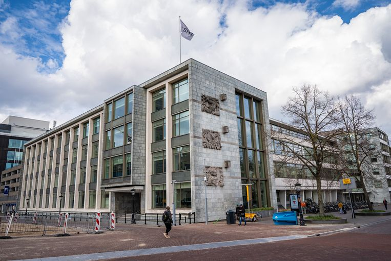 Het hoofdkantoor van SHV Holdings, het grootste familiebedrijf van Nederland.  Beeld Hollandse Hoogte / Tobias Kleuve
