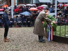 Bekijk hier live de herdenking van het bombardement op Nijmegen